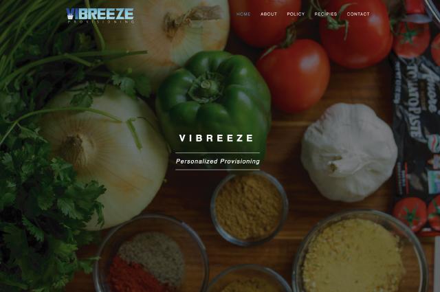 VI Breeze